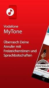 Vodafone MyTone 3.43