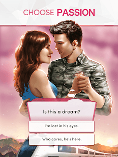 Secrets: Game of Choices  screenshots 12