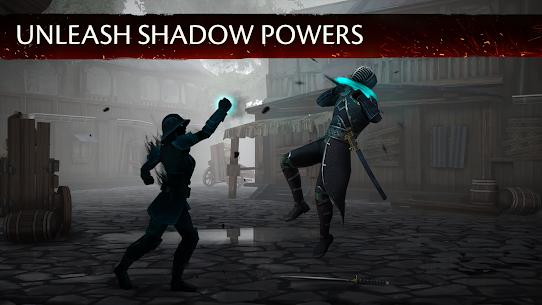تحميل Shadow Fight 3 مهكرة 2