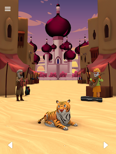 Escape Game: Arabian Night  screenshots 23