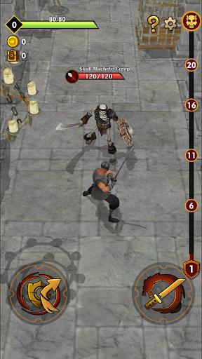 Télécharger Gratuit One Shot Blade mod apk screenshots 6