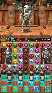 Jewel Ancient 2: lost tomb gems adventure