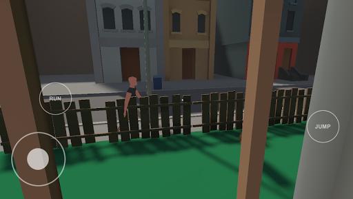 Dude for Simulator  Ramp apkdebit screenshots 4