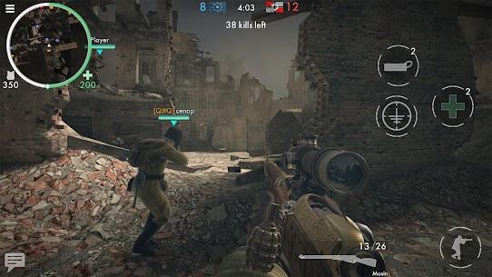 World War Heroes: WW2 FPS 3