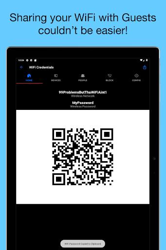 WiFi Blocker - Router Parental Control -Block WiFi 2.7.0.0407 Screenshots 16