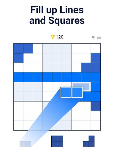 Blockudokuu00ae - Block Puzzle Game 1.6.2 screenshots 7