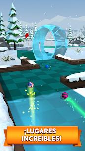 Golf Battle: Juego multijugador con tus amigos! 3