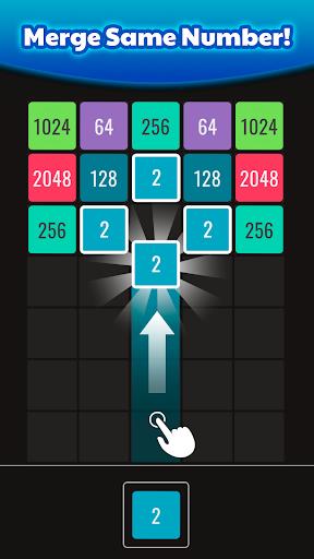Join Blocks: 2048 Merge Puzzle 1.0.81 screenshots 11