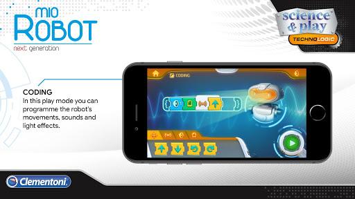 Mio, the Robot 1.1 Screenshots 5