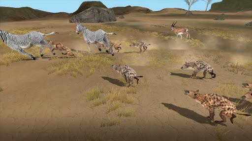 Wolf Online 2 2.1.3 screenshots 6