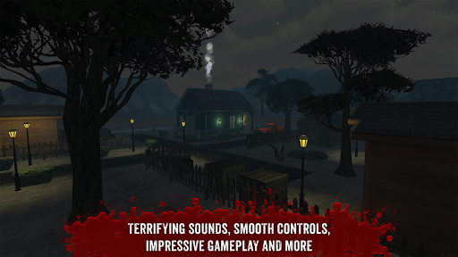 The Fear 3 : Creepy Scream House Horror Game 2018 2.1.1 screenshots 10