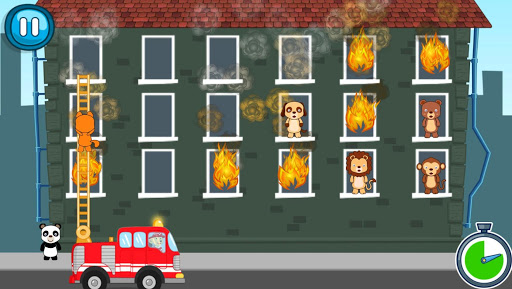 Puppy Fire Patrol 1.2.5 screenshots 22