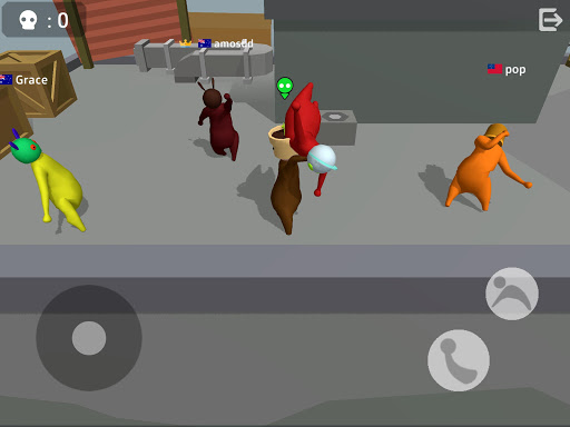 Noodleman.io - Fight Party Games  Screenshots 17