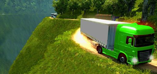Truck Driver u2013 Truck Driving Games 2021 12 screenshots 2