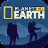 National Planet Earth HD: Nat Geo