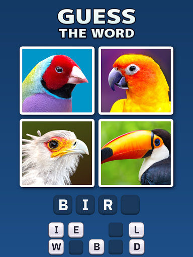 Pics - Word Game ud83cudfafud83dudd25ud83dudd79ufe0f 1.1.3 screenshots 17