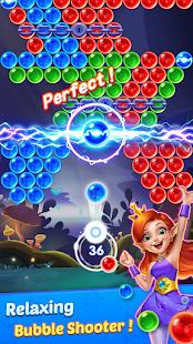 Bubble Shooter Genies 2.13.0 Screenshots 12