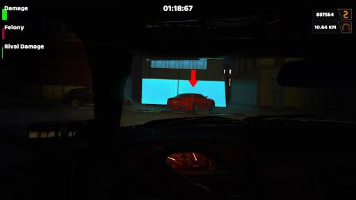 City Car Driving Simulator 2 2.5 screenshots 9