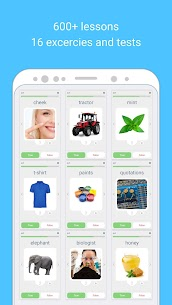 Learn Languages with LinGo Play MOD APK (Premium Unlocked) Download 4