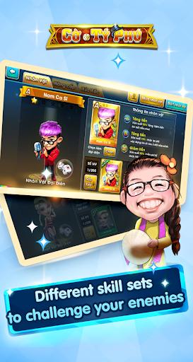 Cu1edd Tu1ef7 Phu00fa - Co Ty Phu ZingPlay - Board Game 3.4.6 Screenshots 5