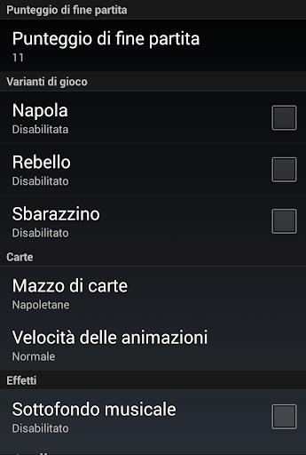 Asso Piglia Tutto modavailable screenshots 8