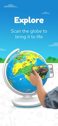 Orboot Earth AR by PlayShifu 86 screenshots 2