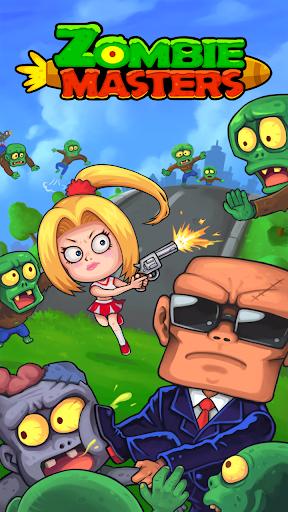 Zombie Masters 33 screenshots 1
