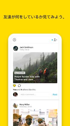 Reliveアプリ:ランニング,サイクリング,ハイキングなどのおすすめ画像5