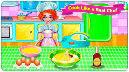 Baking Cupcakes 7 - Cooking Games 2.1.64 Screenshots 1