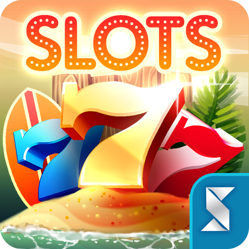 Slots Vacation: tragamonedas
