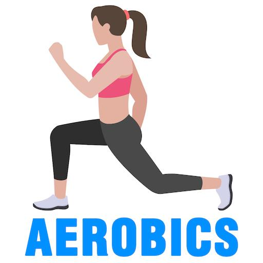 Aerobics Workout at Home icon