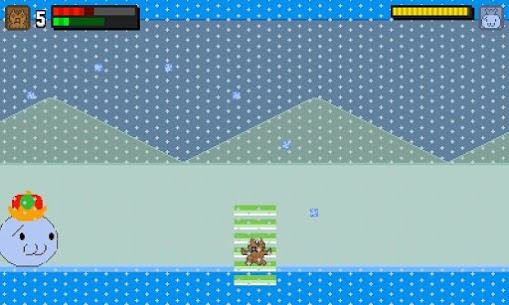 Mona's Adventure V Hack Cheats (iOS & Android) 5