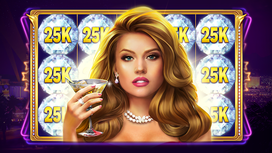 Gambino Slots Mod Apk: Free Online Casino Slot Machines (Unlimited Coins) 6