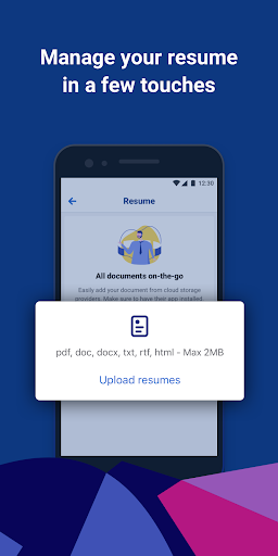 JobsDB Job Search android2mod screenshots 4