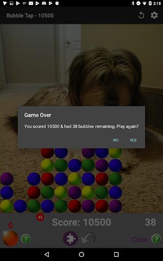Bubble Tap 3.1.5 screenshots 15