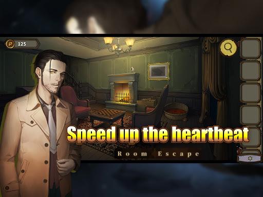 Dream Escape - Room Escape Game 1.0.2 screenshots 11