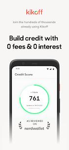 Kikoff – Build Credit Quickly Apk Download 3