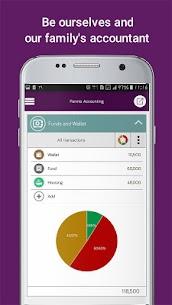حسابداری شخصی پارمیس – Parmis Accounting 5.7.11 Apk 2