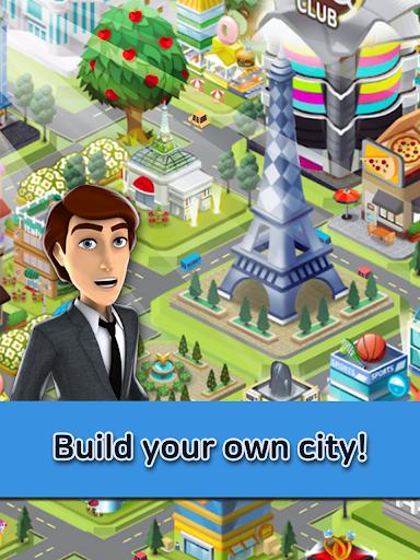 My City : Island 1.3.94 screenshots 12