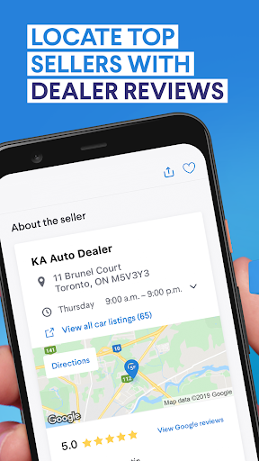 Kijiji Autos: Search Local Ads for New & Used Cars modavailable screenshots 6