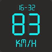 Speedometr GPS - speed measure app for running