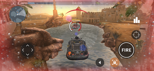 Massive Warfare: Helicopter vs Tank Battles 1.54.205 screenshots 13