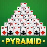 Pyramid Solitaire - Classic Free Card Games