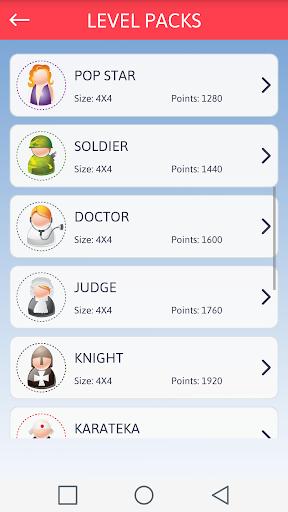 Word Puzzle - Word Games Offline  Screenshots 7