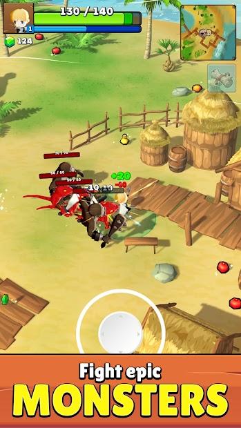 Treasure Digger screenshot 7