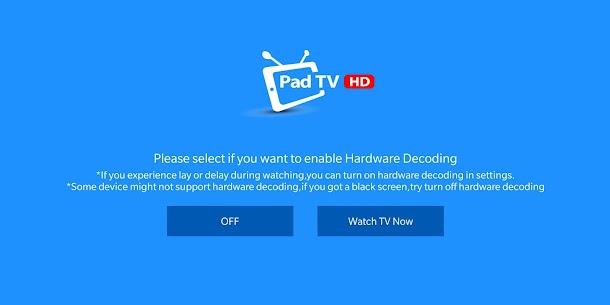 PadTV HD 3