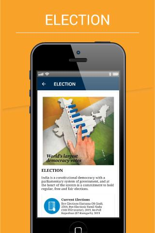 Voter Helpline v3.0.49 screenshots 3