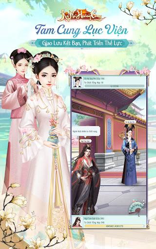 Ku1ef3 Nu1eef Hou00e0ng Cung  screenshots 9