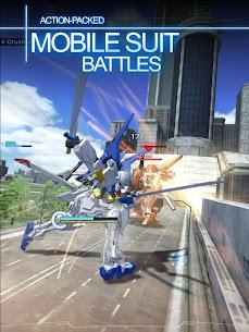 GUNDAM BREAKER MOBILE Mod Apk 3.01.01 (Mod Menu) 3