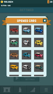Gas Station: Idle Car Tycoon